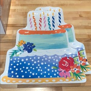 Pioneer Woman Birthday Platers (2)